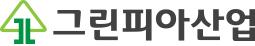 그린피아산업 Logo